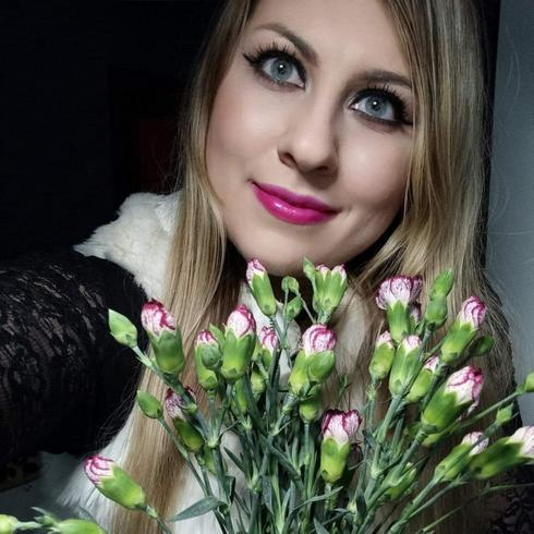 Bemolinka1 Kobieta Wołomin - C'est la vie