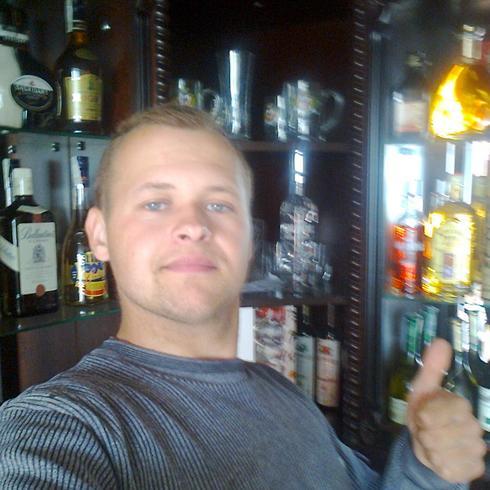 Artur8912 Mężczyzna Pułtusk - bierz życie jakie jest