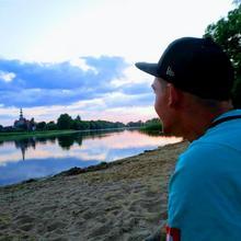 BarT26t mężczyzna Chełmża -  Oaza spokoju ;)