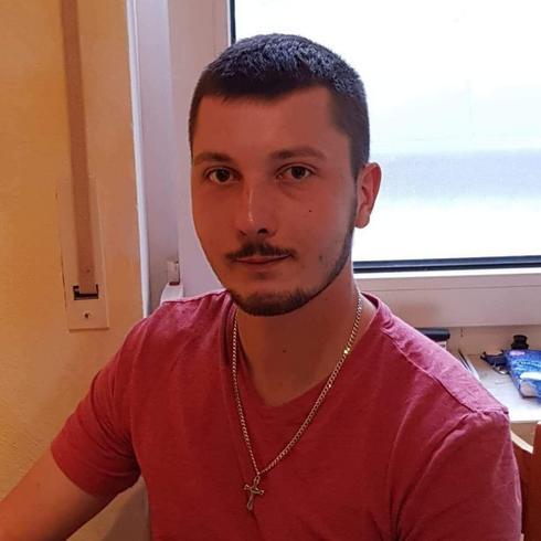 Peter94 Mężczyzna Dzierzgoń -
