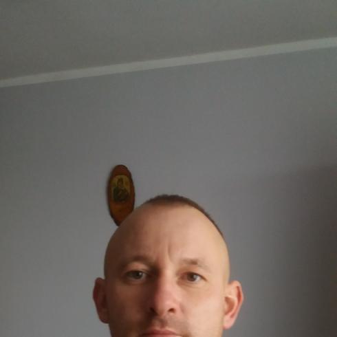 wosiek1234 Mężczyzna Sępólno Krajeńskie -