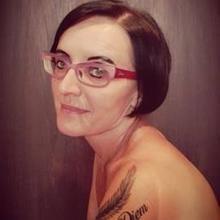 czarna40J kobieta Brodnica -  Carpe diem