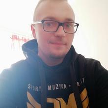 sylwek7n mężczyzna Hrubieszów -