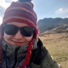 mountainsgirl kobieta Karpacz -