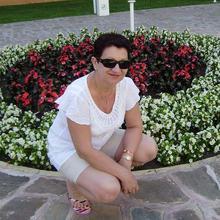 rozwodka50 kobieta Bielawa -  Patrz sercem !!!!