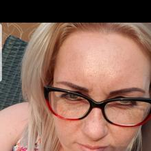 JoannnaW kobieta Lubaczów -  Bądź sobą....uśmiechnij się:):):)