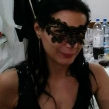 u76laaa kobieta Nowa Sól -  Przyciąga wzrok,zatrzymuje charakter