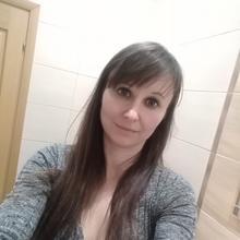 Agaanna76 kobieta Lubin -