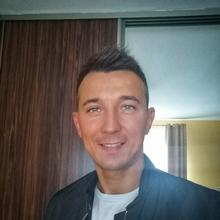 LukasBrandt mężczyzna Chełmża -