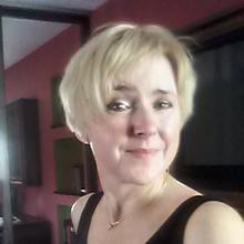 Marika1236 kobieta Gdynia -  We dwoje .....radość....pogoda ....i....