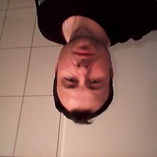 krzada1 mężczyzna Olesno -  Jestem jaki jestem