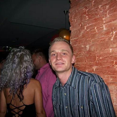 wino86 Mężczyzna Ruda Śląska - Nigdy nie mów nigdy