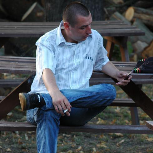 zdjęcie Samotny27latek, Wojkowice, śląskie