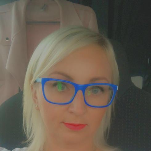 Niunka1984 Kobieta Sieradz -