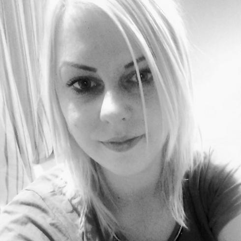 blondynkaaaa Kobieta Zielona Góra - zwariowana