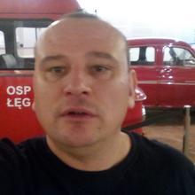 fifarafa116 mężczyzna Rogoźno -