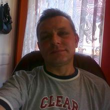 mustang1111 mężczyzna Nakło nad Notecią -  Osiągać założone cele