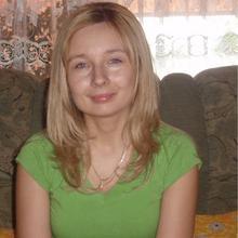 Ania77551 kobieta Wyszków -  ...wszystko co widzisz jest irrelewantne