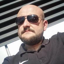 hamer667 mężczyzna Toruń -