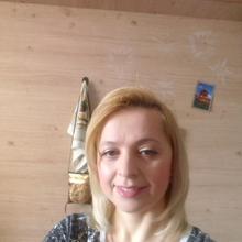 alinachyrska kobieta Józefów -  Ala