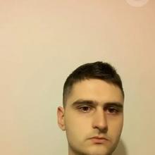 MlodyLekarz1994 mężczyzna Biały Bór -
