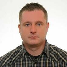 EGON12 mężczyzna Krasnystaw -