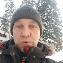 Bogol1971 mężczyzna Pleszew -