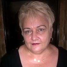 Iwona55555 kobieta Polkowice -  Świety spokój nie ma ceny