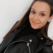 JoannaBar kobieta Nowa Słupia -
