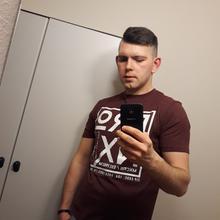 Adrian28v mężczyzna Czersk -
