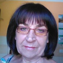 krzysia1952 kobieta Piastów -  Chcę kochać i być kochaną,