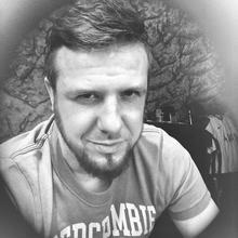 MaGzCandlekeep mężczyzna Bartoszyce -  per aspera ad astra