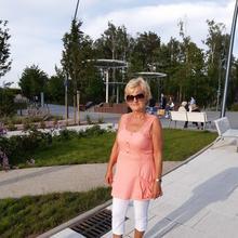 Wanda26 kobieta Wrocław -  kocham życie,  ludzi i zwierzęta.