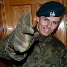 Wolny84 mężczyzna Elbląg -  i'll be back