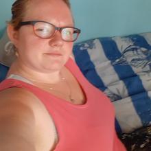 Bernadetta6 kobieta Sulęcin -