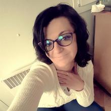 Marys87 kobieta Kamienna Góra -  Dobrze widzi sie tylko srcem ????