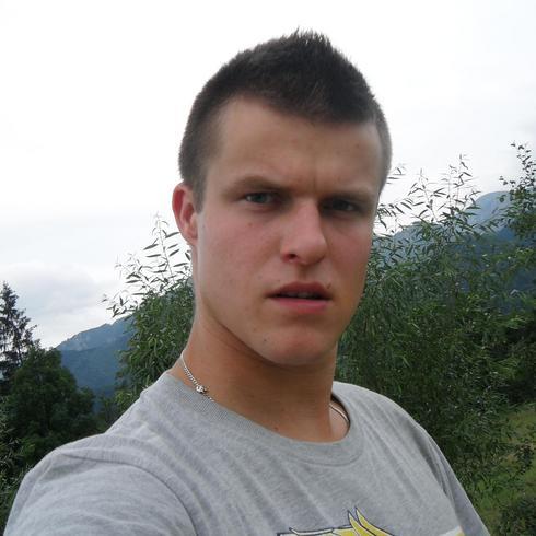 ciemoi Mężczyzna Sierpc - wiem