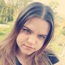 justyniaaa96 kobieta Wadowice -