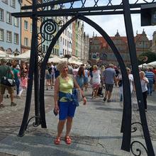joanna2019 kobieta Łomianki -  Szczerość