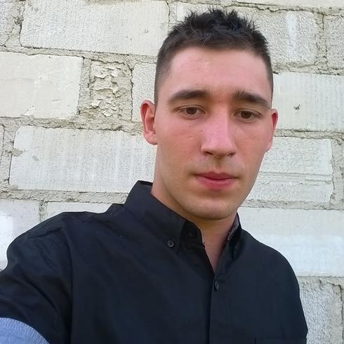 Pawel95k Mężczyzna Siemiatycze - Warto czasem zaryzykować :D