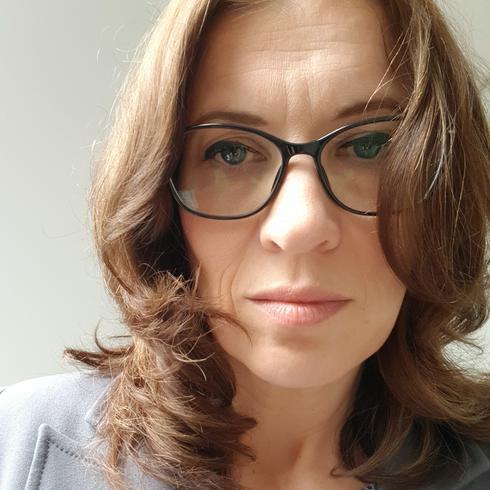 Gytha Kobieta Podkowa Leśna - Prawda bywa brzydsza, ale zawsze lepsza