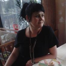 furielka kobieta Nisko -  żyć w zgodzie ze sobą i z innymi