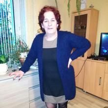zosia58d kobieta Człuchów -