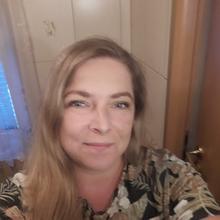 syla39 kobieta Biała Podlaska -