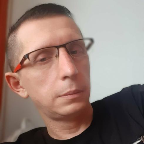 Toomek81 Mężczyzna Katowice - Co ma być to będzie