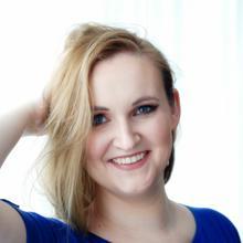 Monika86C kobieta Lublin -  Grunt to pozytywne nastawienie