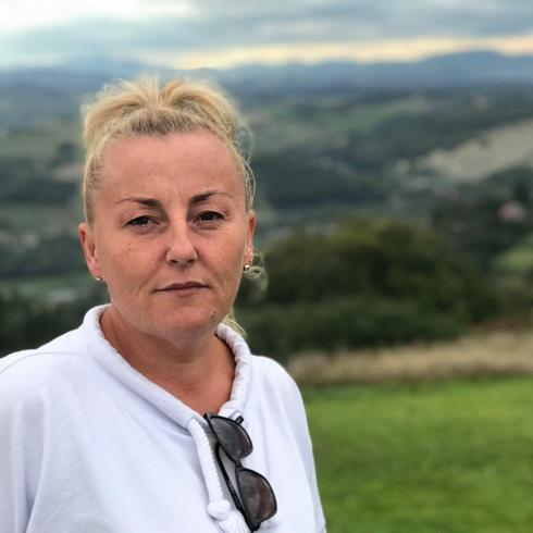 MAGDALENKA79 Kobieta Dąbrowa Górnicza - Jestem jaka jestem