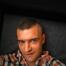 """Rafciu85 mężczyzna Łochów -  ,,Najważniejsze w Życiu są chwile """"."""