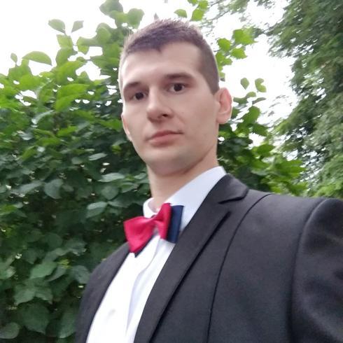 rafals9 Mężczyzna Łęczna -
