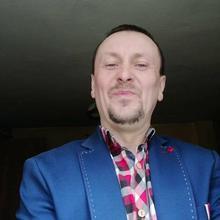 rantkomat30 mężczyzna Grodzisk Wielkopolski -